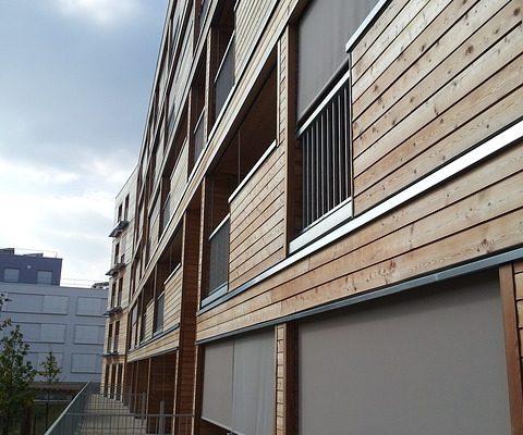 Pourquoi faut-il recourir à un habillage façade en matière de construction ?