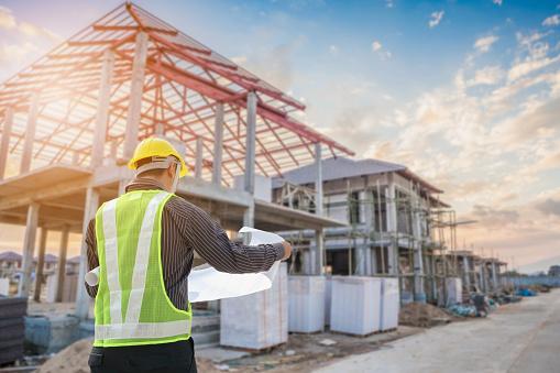Les démarches administratives avant la construction d'une maison