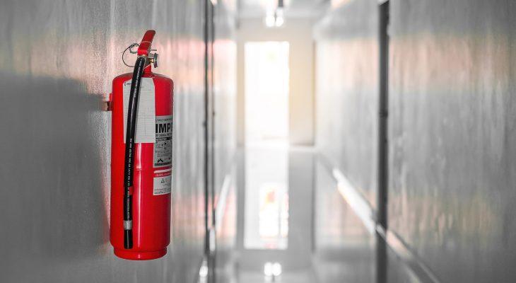 Comment optimiser la sécurité incendie dans votre entreprise