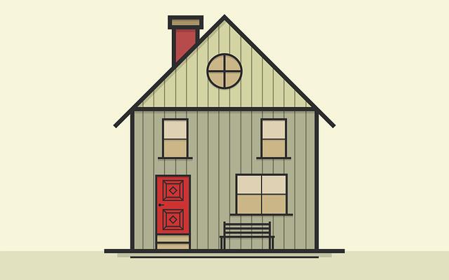 Quels sont les différents types de toits ?